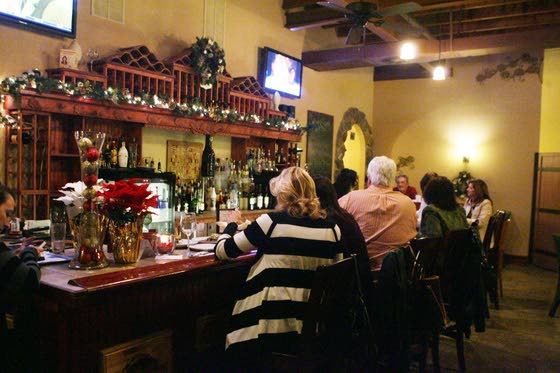Annata Wine Bar serves up culture in Hammonton