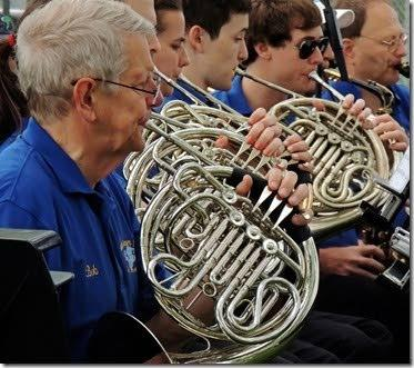 Wind ensemble brings Broadway to Ocean City and other events At The Shore Today