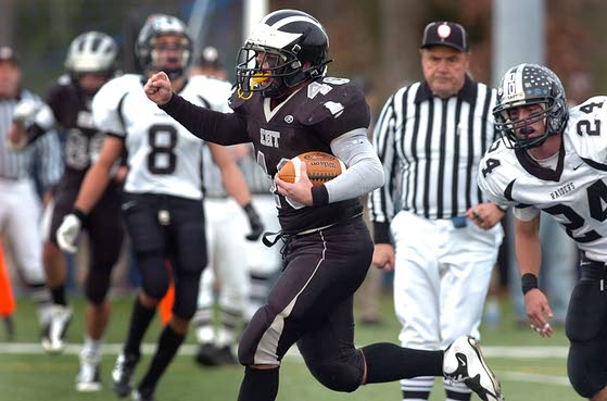 South Jersey football championship matchups: Egg Harbor Township vs. Cherokee, Hammonton vs. Timber Creek