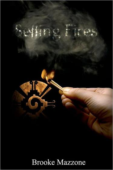 Local author: Egg Harbor Township writer publishes &quot;Setting Fire&quot;