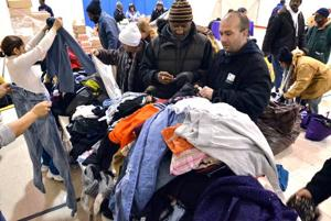 Your stuff, their needCan't donate cash? Many local nonprofit agencies also have need of things sitting around your house