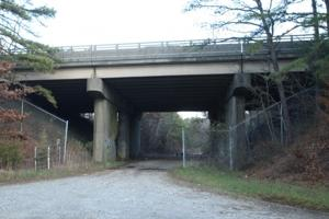 Nonsensical bridge