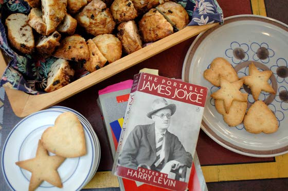 Celebrate Bloomsday with event in Ocean City, other activities At The Shore Today