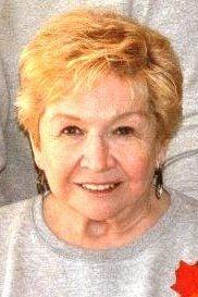 Felsberg, Margaret (Peggy)