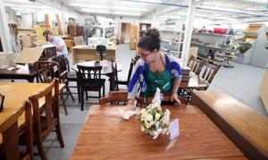 Helping Habitat growThrift shop raising funds to help group expand efforts
