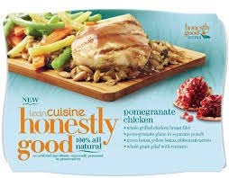 Food briefs: New from Lean Cuisine, wine of the week