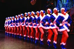 tropicana rockettes