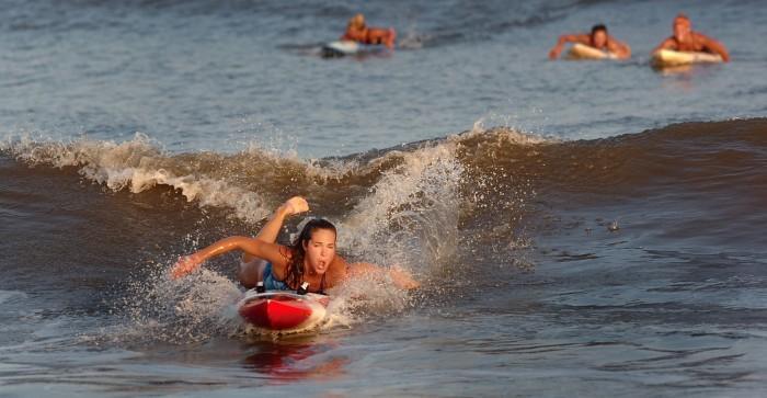 Longport Women's Lifeguard Inv.