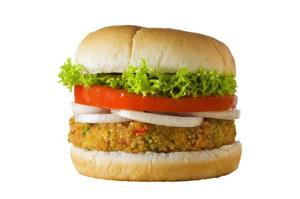 Meatless 'meats' can be good nutritional choices