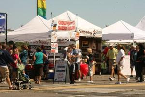 Seafood festival and airport event highlight our choice of fun At The Shore Today
