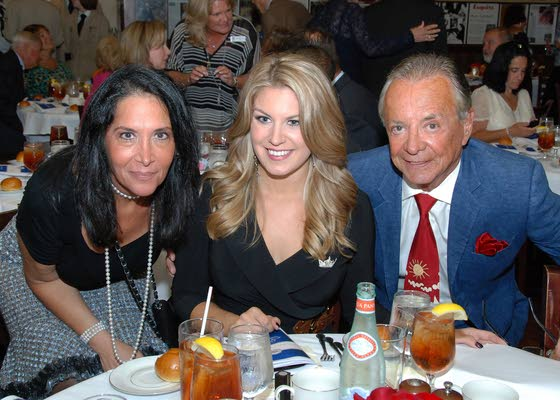 Giving Back Briefs: Luncheon raises funds for Gilda's Club and other news of the volunteer community