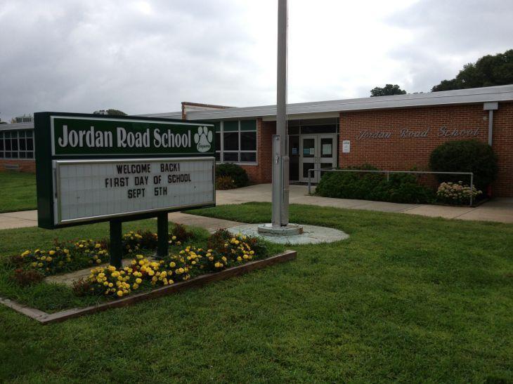 Jordan Road School