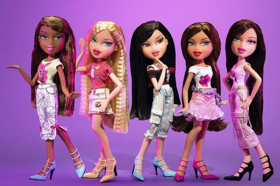 Better than Barbie?