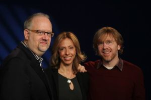 Trey Anastasio makes it to Broadway
