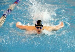 swim Meet of Champions