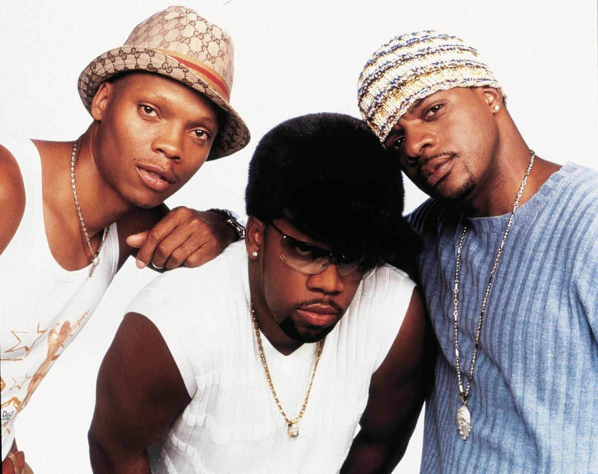 Bell Biv Devoe In Atlantic City What You Need To Know