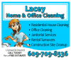 Lacey Home & Office Cleaning