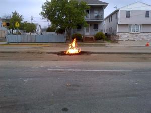 Wildwood Gas Fire