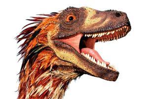 Explore 'Dinoshore'Showboat exhibit features dinosaur bones