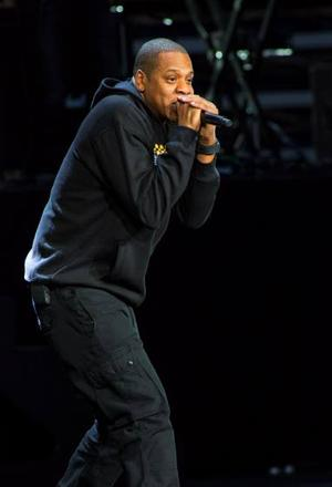 Jay-Z rewrites the rules with promotion of 'MCHG'