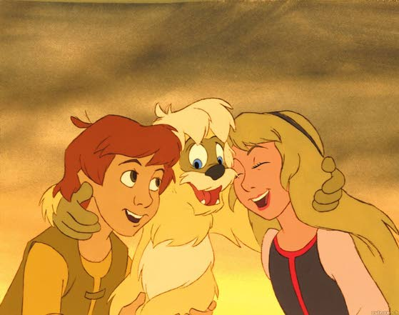 'Black Cauldron' should have stayed in the vault
