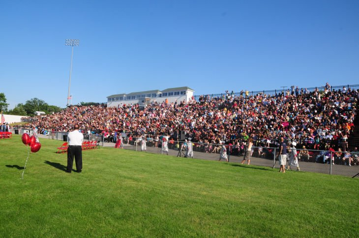 Vineland Graduation