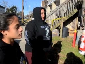 Pleasantville Fatal Shooting Reaction