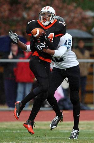 Lower Cape May Regional beats Middle Township in Anchor Bowl to cap comeback season