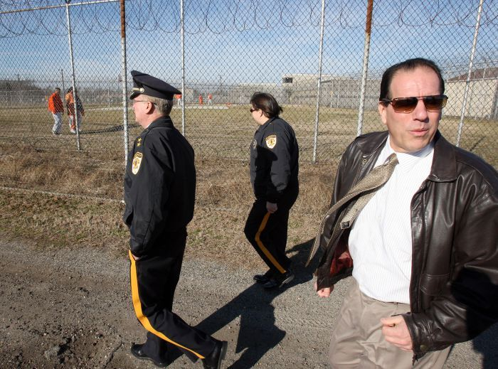 Cape Jail