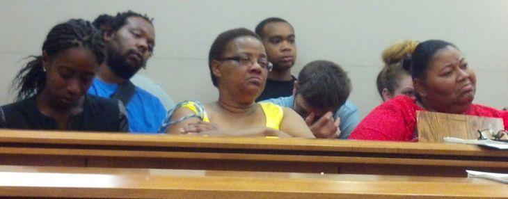 Spell sentencing