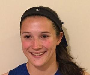 Wildwood Catholic's Emily Cimino: Softball MVP