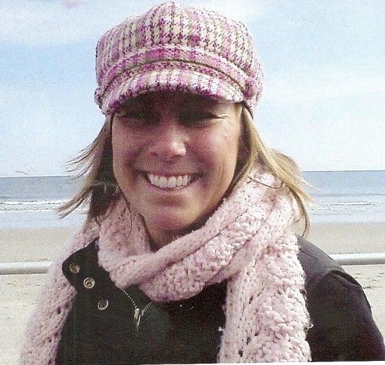 Tracy Hottenstein
