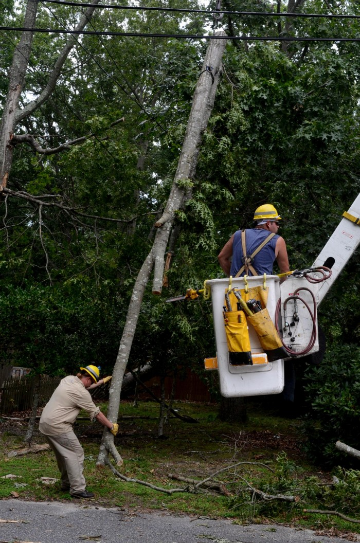 What The 2012 Derecho Storm Taught South Jersey News