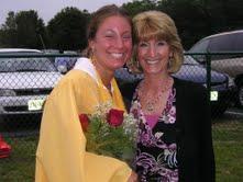Kathy Birkenstock and Christina