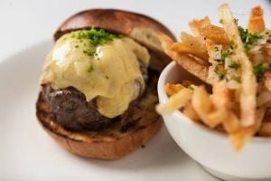 Ebbitt Room offers winter menus