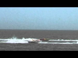 Atlantic City Offshore Grand Prix highlights, June 23, 2013
