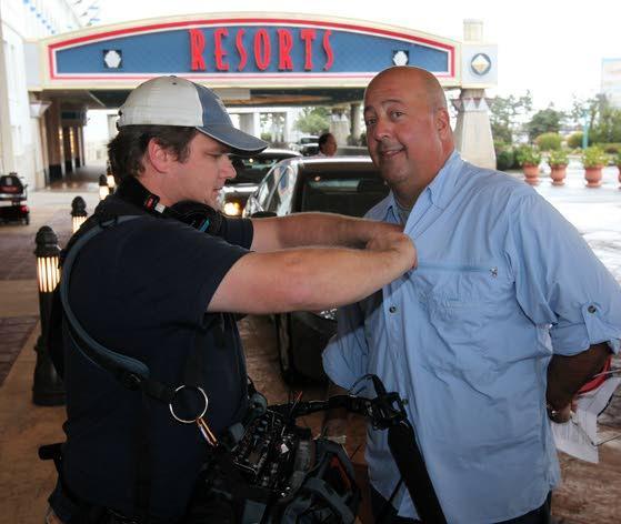 Scott Cronick's Casino Action: Check out 'Pop' Lloyd Weekend, Morton's wine dinner