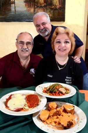 Tradition Gets UpgradedGiovanni's adds specials, deals, marketing to its menu