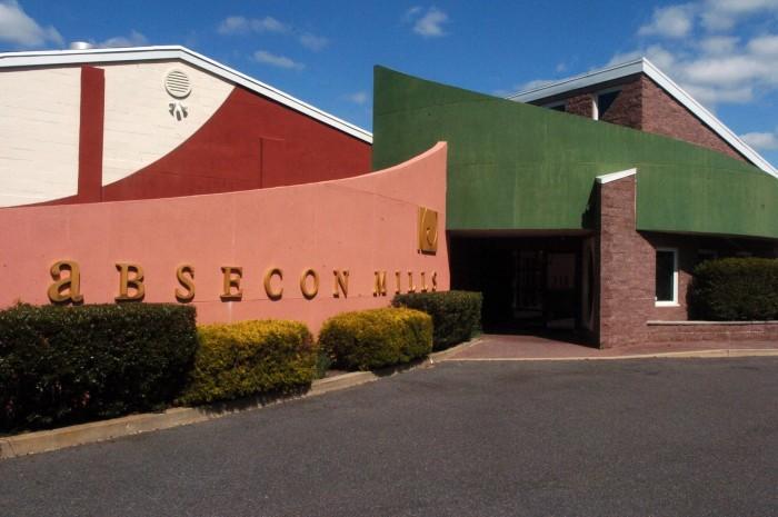 absecon mills madein