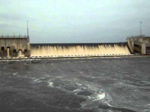 Union Lake Dam, Millville