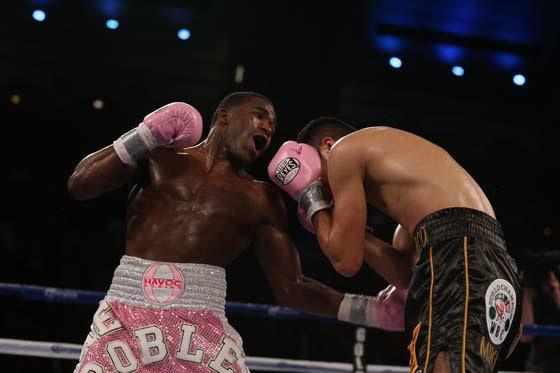 Future bright, yet uncertain for new lightweight champion Adrien Broner