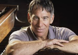 Schwartz working on 'Houdini' musical