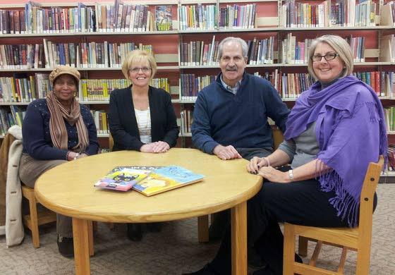 Volunteers needed to represent foster children in court
