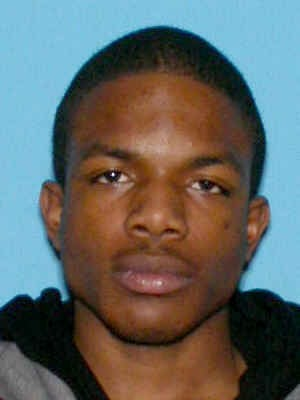 Jackson: Jeremiah Jackson, 20, has been charged in the shooting of Ellis Spell Sr., 51, who was shot at his Pleasantville home before 9 p.m. Friday, Dec. 9, 2011.  - Prosecutor's Office