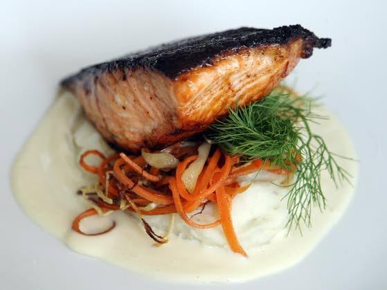 Handmade and FreshFamily restaurant Stella makes mark in Ventnor