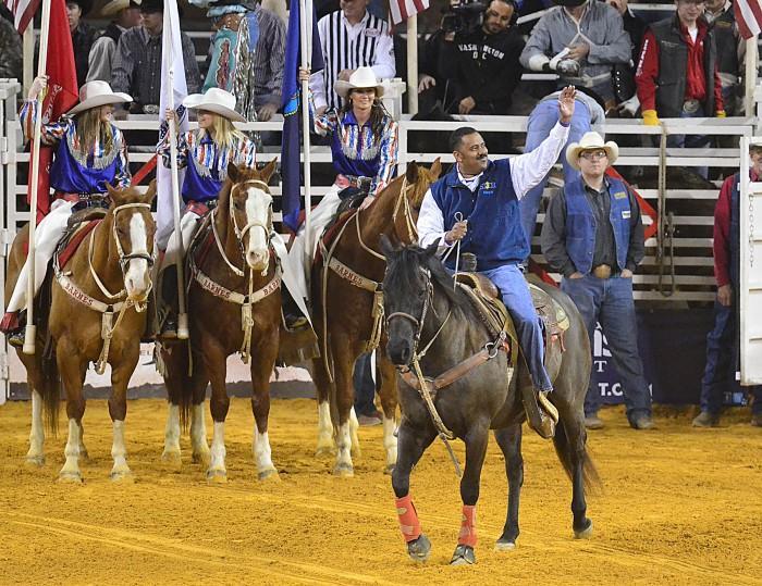 sat boardwalk rodeo