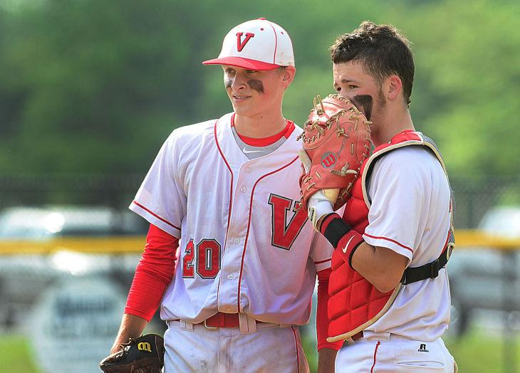 Vineland baseball