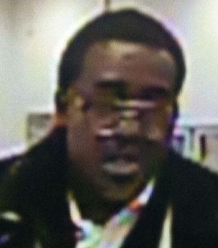 alleged bank robber