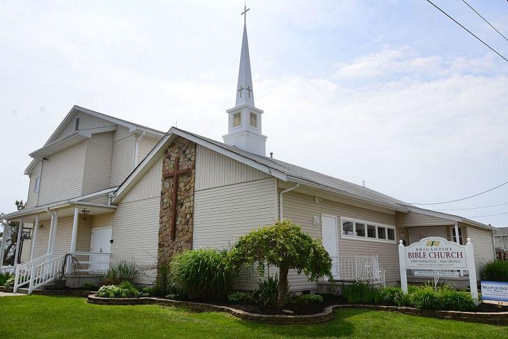 J10 Brigantine Bible Church