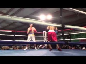 Millville fights on Nov. 10, 2012